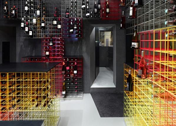 Tiendas de vino 12