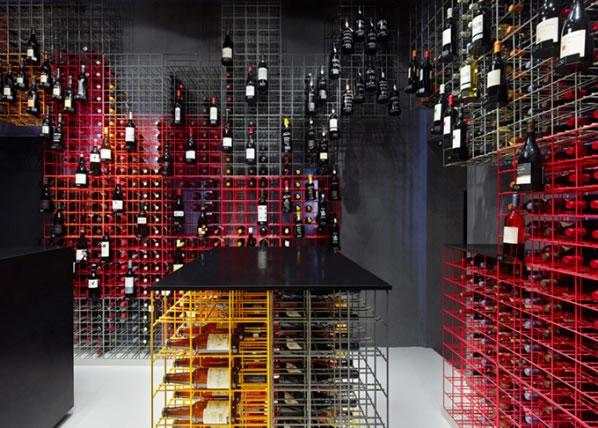 Tiendas de vino 14
