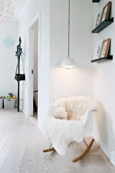 Una casa de estilo nórdico 1