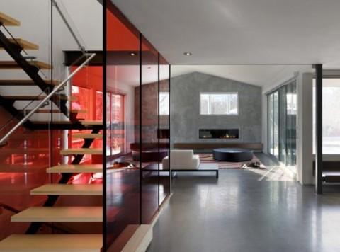 Una casa con estilo propio 1