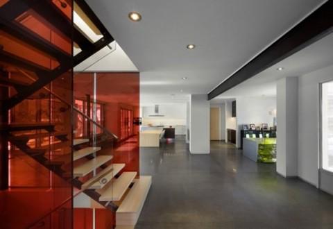 Una casa con estilo propio 2