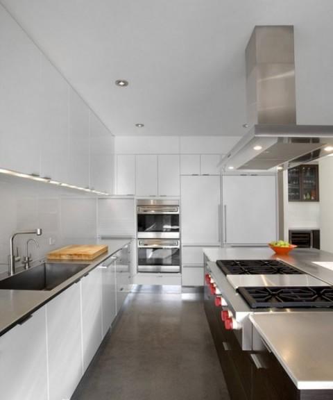 Una casa con estilo propio 5