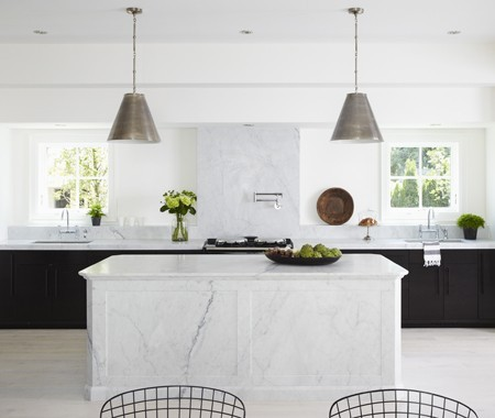Simetría en la decoración del hogar 1