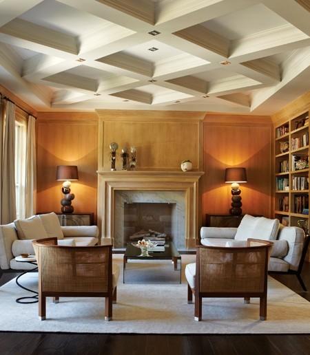 Simetría en la decoración del hogar 4