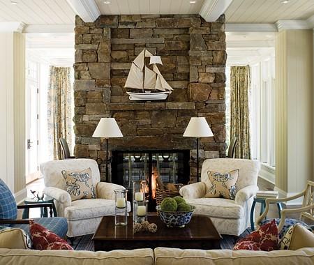 Simetría en la decoración del hogar 6
