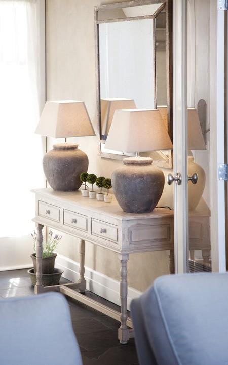 Simetría en la decoración del hogar 8