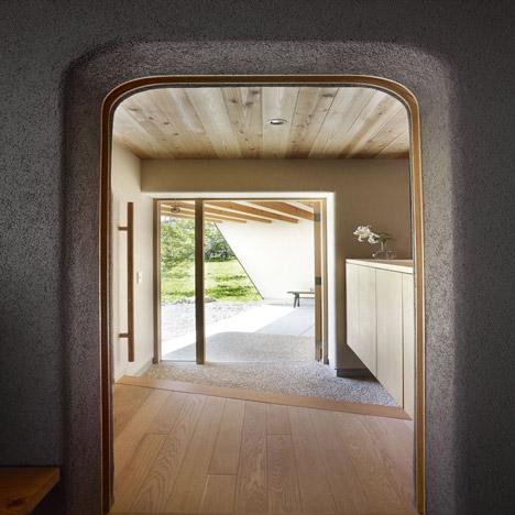 La villa Yatsugatake2