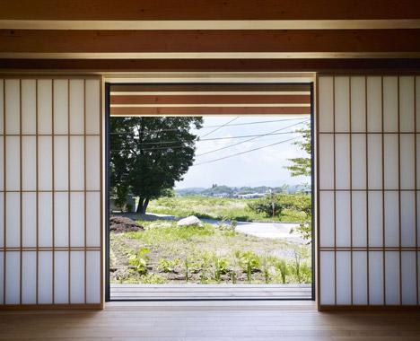 La villa Yatsugatake4