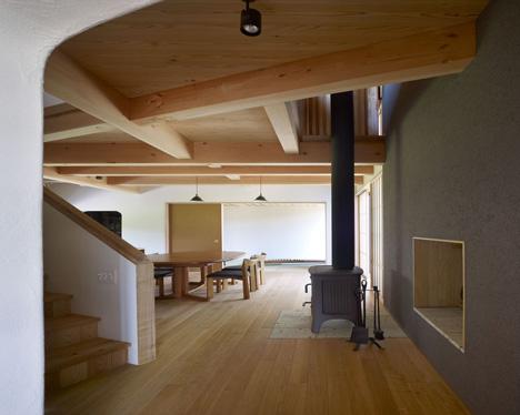 La villa Yatsugatake5