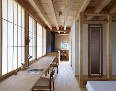 La villa Yatsugatake6