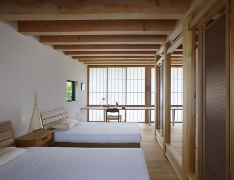La villa Yatsugatake7