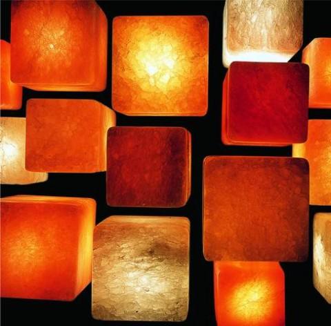lámparas de aceite, sal y neón6