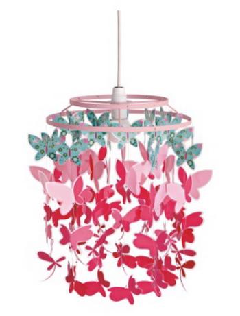 Iluminación con lámparas de papel 8