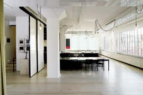 Loft moderno en Manhattan1