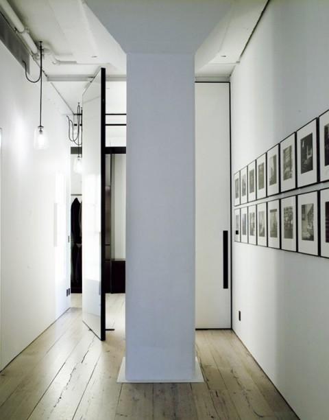 Loft moderno en Manhattan4