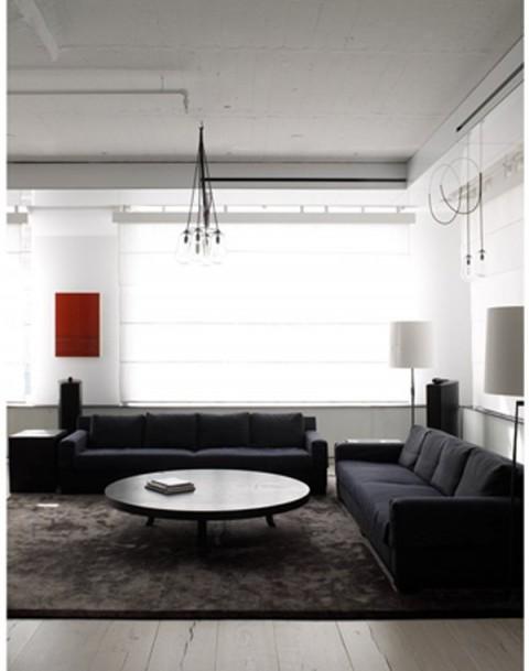 Loft moderno en Manhattan5