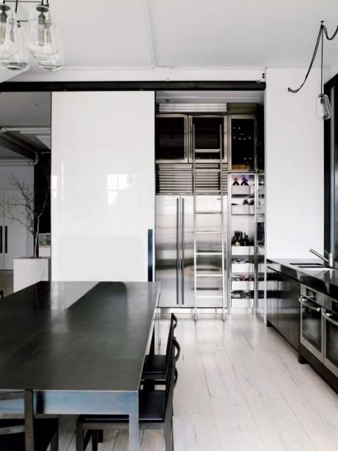 Loft moderno en Manhattan7