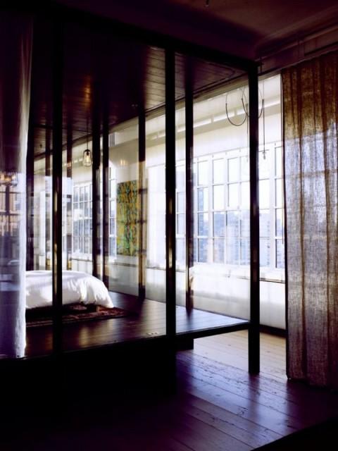 Loft moderno en Manhattan8