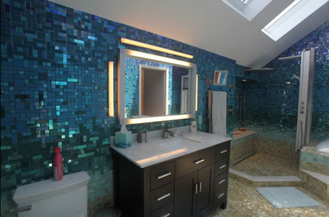 Decorar con mosaicos 2