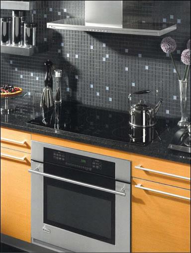 Decorando con mosaicos el hogar - Cocinas con mosaico ...