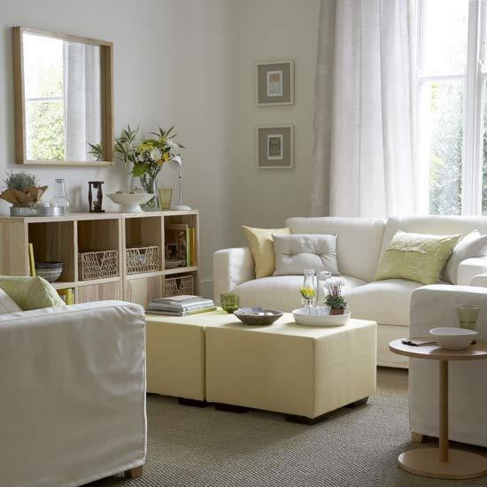 Decorar con muebles que nunca pasan de moda for Como decorar mi living con poca plata
