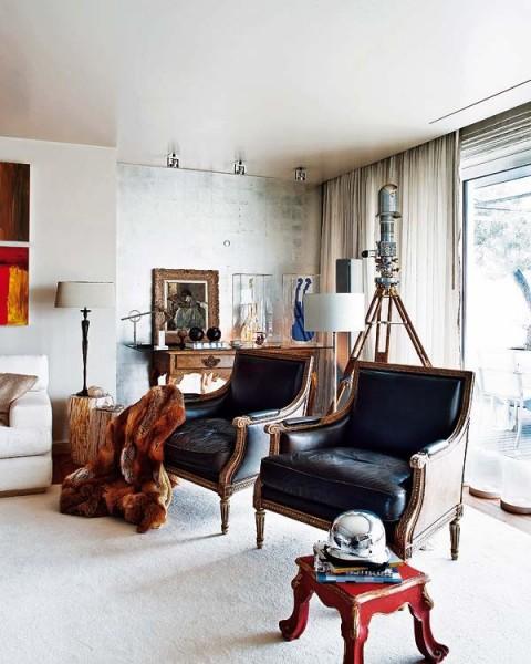 muebles-que-nunca-pasan-de-moda-6 | Guía para Decorar