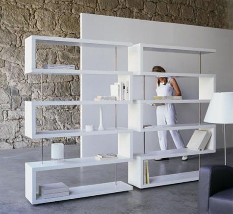 A organizarse en casa - Objetos decorativos salon ...