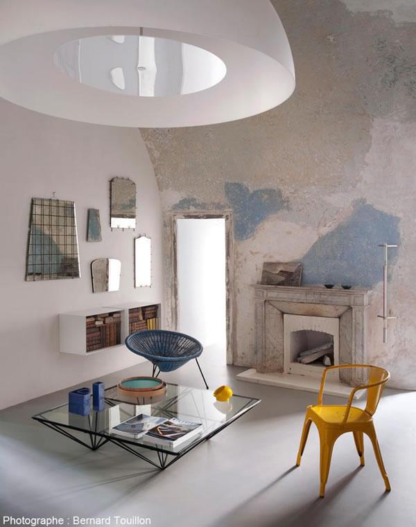 Dormitorios inspirados en hoteles 3