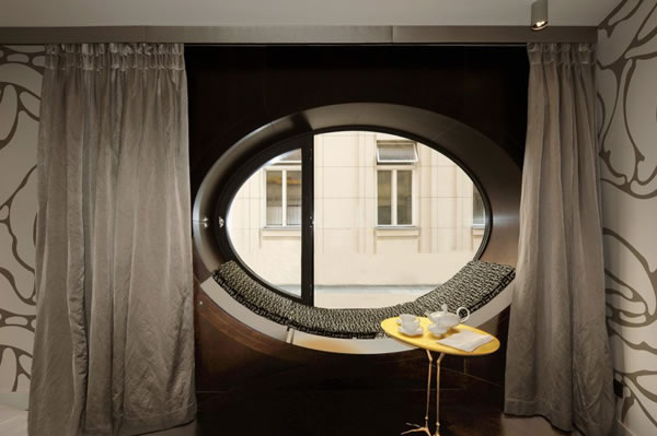 Dormitorios inspirados en hoteles 4