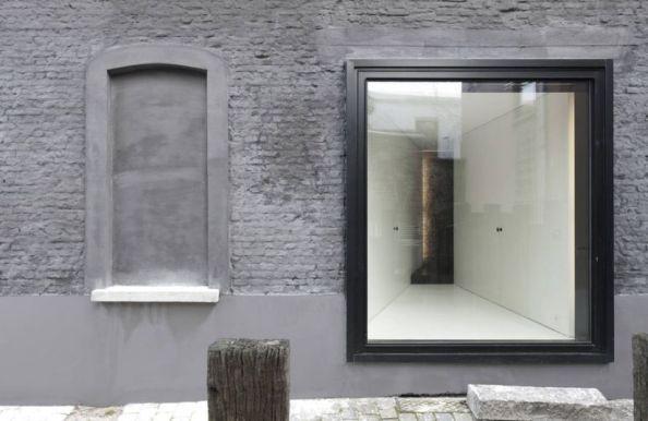 Renovando la decoración de una casa en Bélgica 3