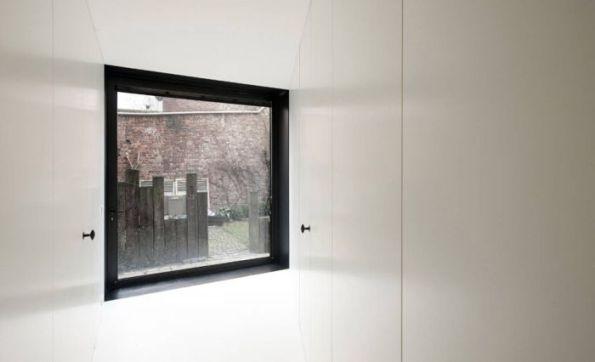 Renovando la decoración de una casa en Bélgica 5