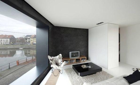 Renovando la decoración de una casa en Bélgica 6