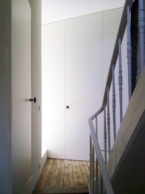 Renovando la decoración de una casa en Bélgica 11