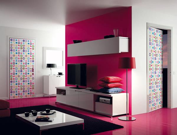 Colores en la decoración 1
