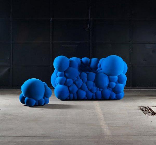 Sofás modernos 2