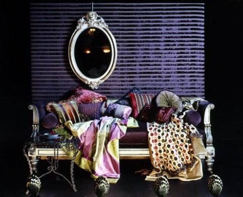 Sofás de estilo vintage 5
