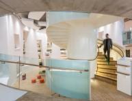 imagen Un moderna biblioteca en Londres