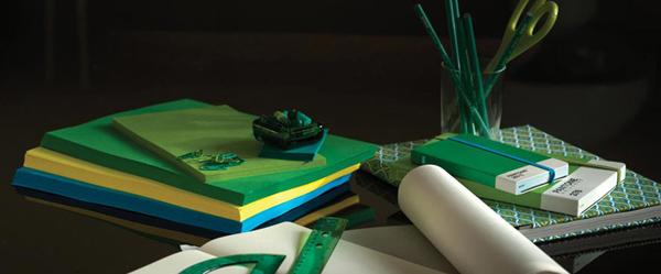 Decorar con el verde esmeralda 1
