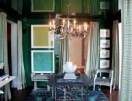 imagen Verde esmeralda, el color del año 2013
