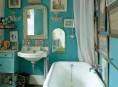 imagen Ideas para decorar con espejos vintage
