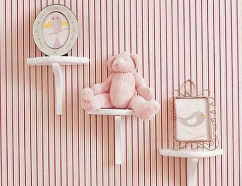 Habitaciones con papel pintado07