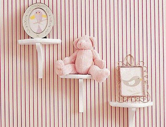 Doce dormitorios decorados con papel pintado 07 gu a - Dormitorios decorados con papel pintado ...