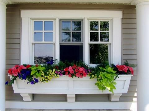 Rincones espectaculares junto a las ventanas 11