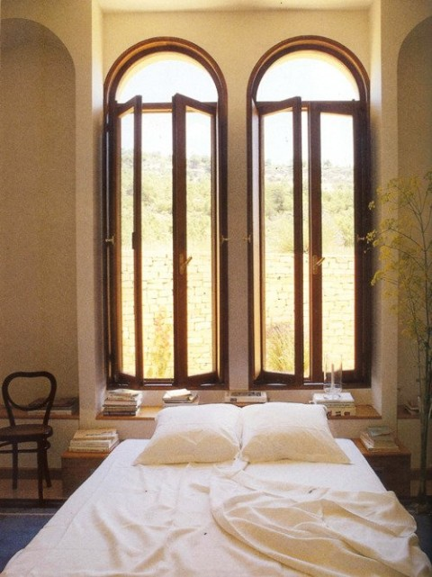 Rincones espectaculares junto a las ventanas 8