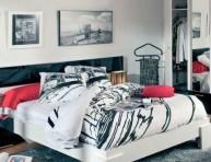 imagen Dormitorios juveniles en estilo urbano