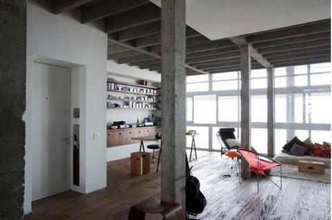 Una casa de estilo bohemio 03