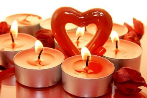 Iluminación para San Valentín 1