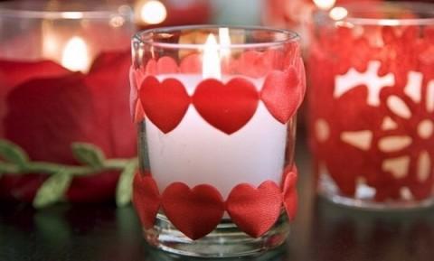 Iluminación para San Valentín 4