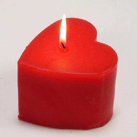Iluminación para San Valentín 6