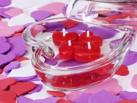 Iluminación para San Valentín 8